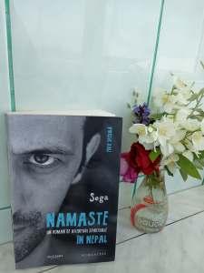Sega Namaste in Nepal